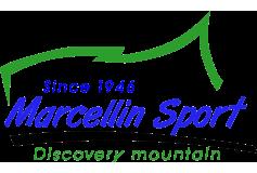 Logo Marcellin Sport